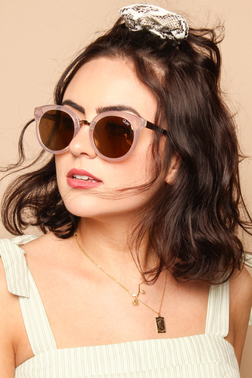 Quay Australia Shook Sunnies