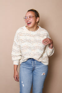 MINKPINK Kasey Sweater