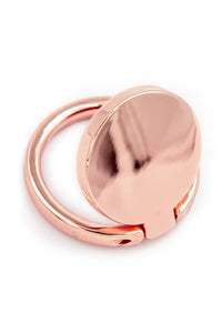 The Casery Phone Ring - Rose Gold
