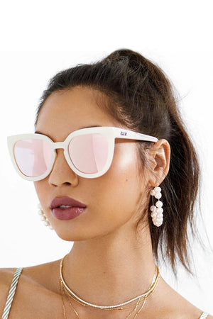 Quay High Noosa Sunnies