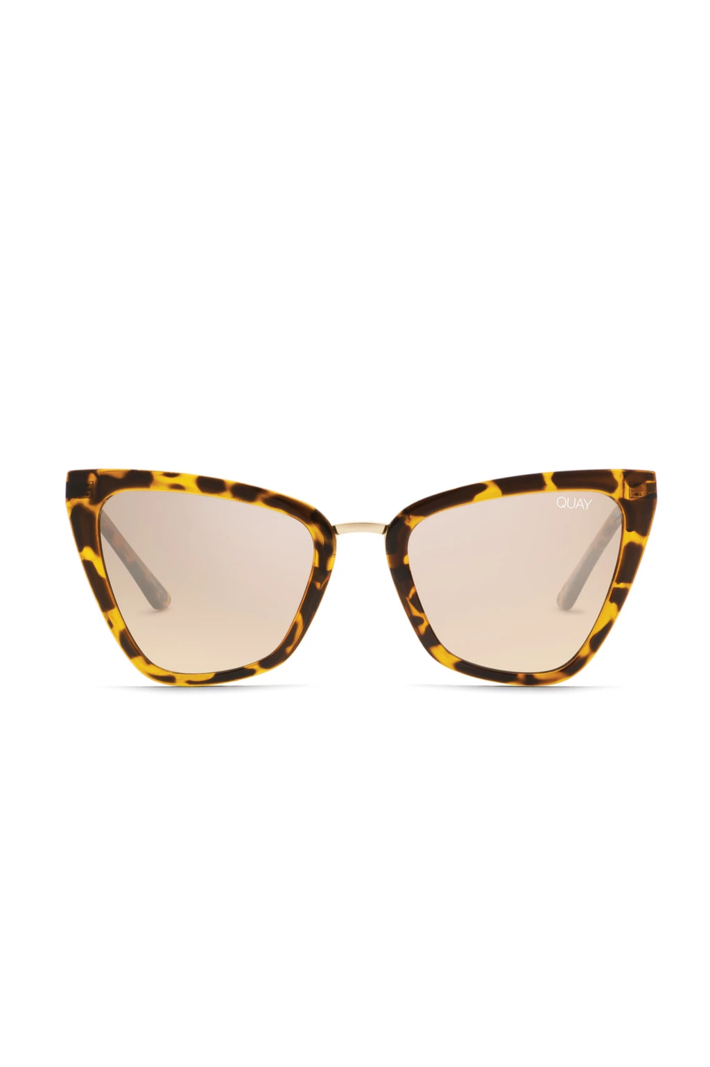 Quay Reina Mini Sunnies
