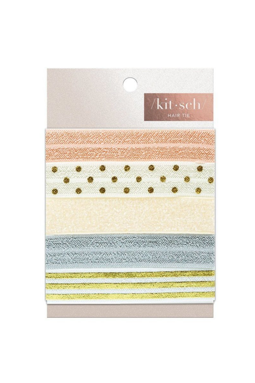 Kitsch Hair Tie Set