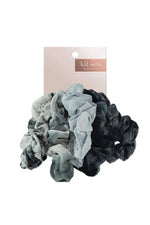 Kitsch Tie Dye Scrunchie Set