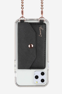 The Casery Crossbody Phone Pocket