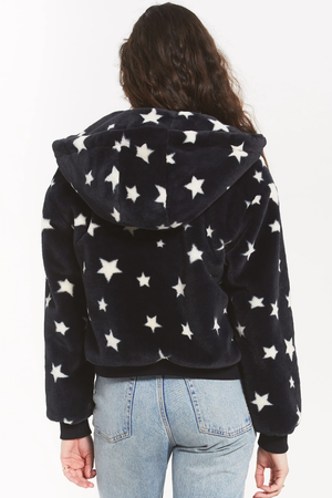 Z Supply London Star Jacket