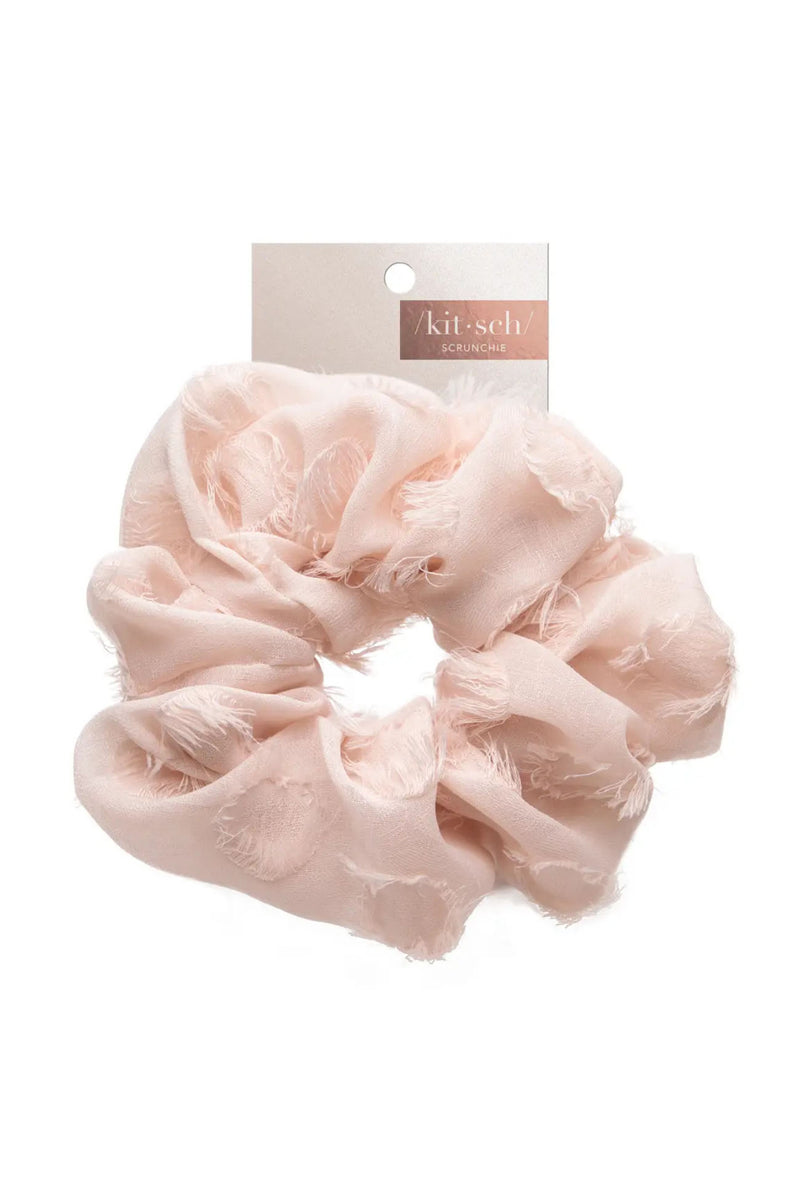 Kitsch Brunch Scrunchie