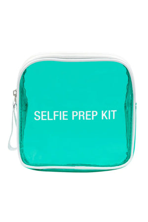 About Face Selfie Kit Makeup Bag