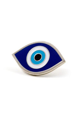 These Are Things Pin - Evil Eye