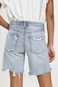 Free People Sequoia Shorts