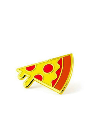 These Are Things Pin - Pizza