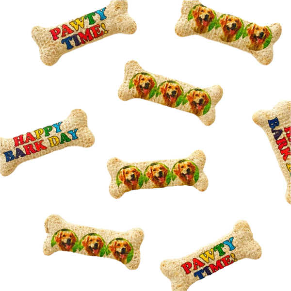 Dog Treats (Pack of 8)