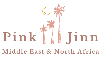 pink jinn middle east and north africa