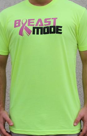 Breast Mode T-Shirt