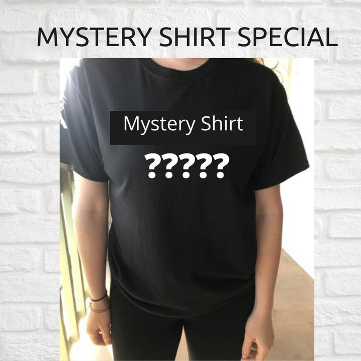 Mystery T-Shirt Special- The Sox Box