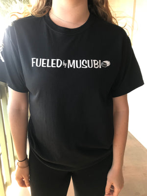 Fueled by Musubi T-Shirt- The Sox Box