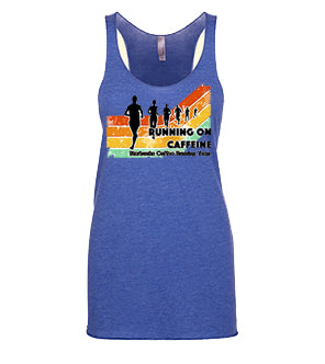 ROC 2018 Women's Triblend Racerback Tank - The Sox Box
