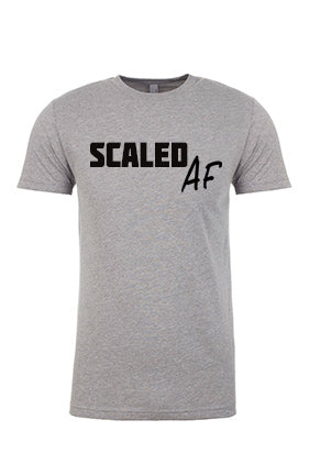 Scaled AF Men's Shirt- The Sox Box
