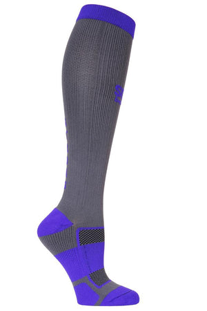 Strong Woman Compression Kneehigh S/M