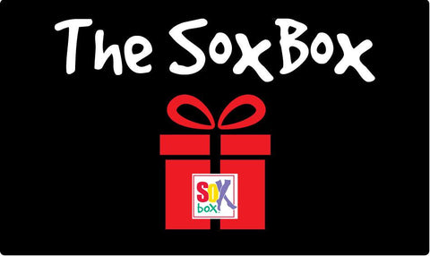 Sox Box e-Gift Card