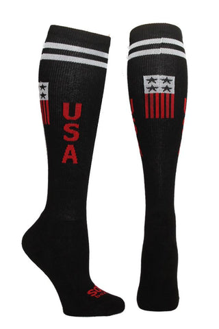 USA Black - smaller