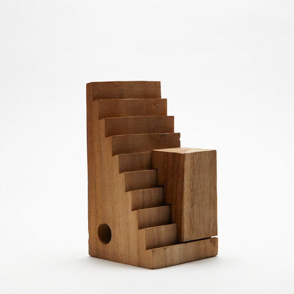 Wooden Stacking Block