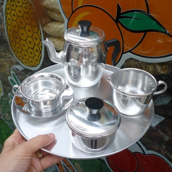 "Childrens ""German"" Tea Set"