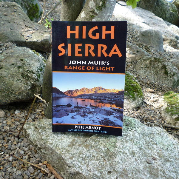 The High Sierra