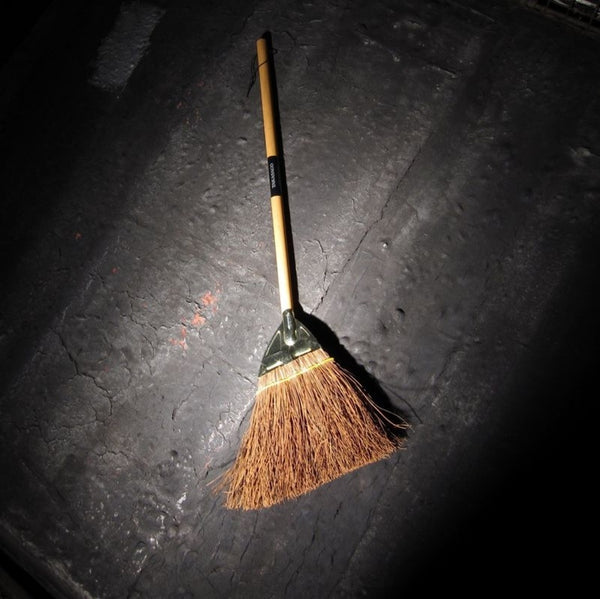 Japanese Street Broom