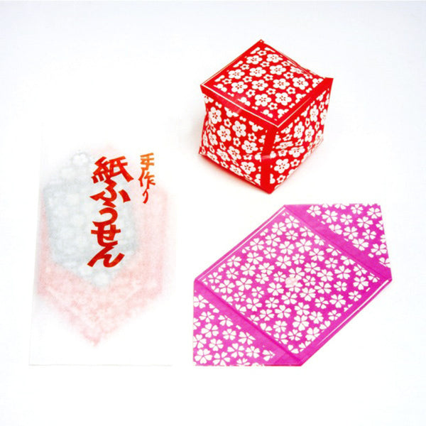 Package of 6 Paper Balloon Boxes