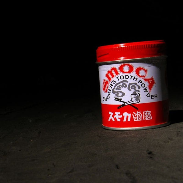 Smoca Tooth Powder