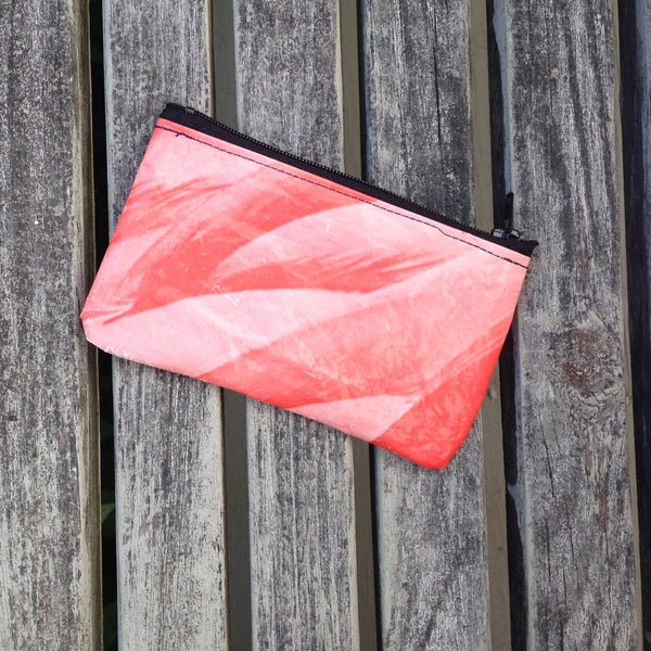 Flamingo Pouch by JR