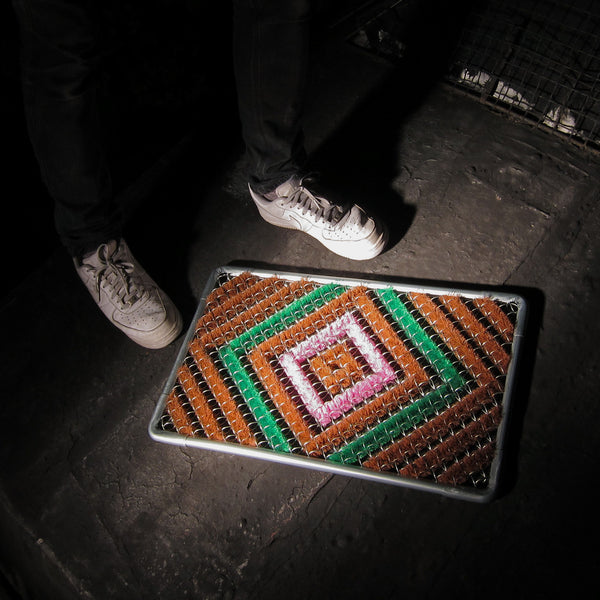 Graphic Doormat