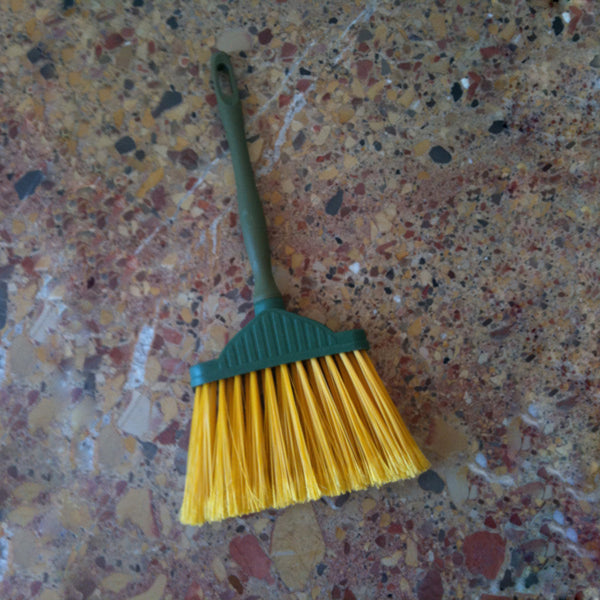 Nylon Hand Broom