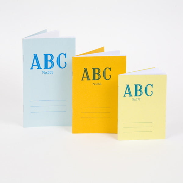 ABC Book Set