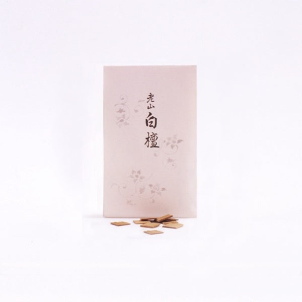 Sandalwood Incense Set
