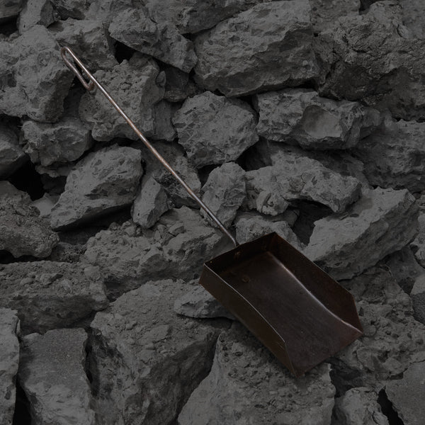Iron Shovel