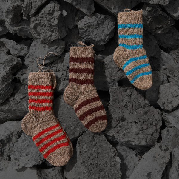 Kid's Wool Socks