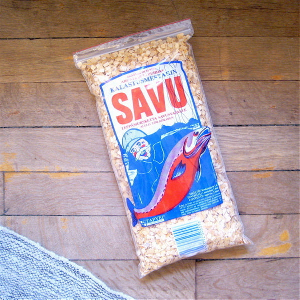 Savu Smoking Chips