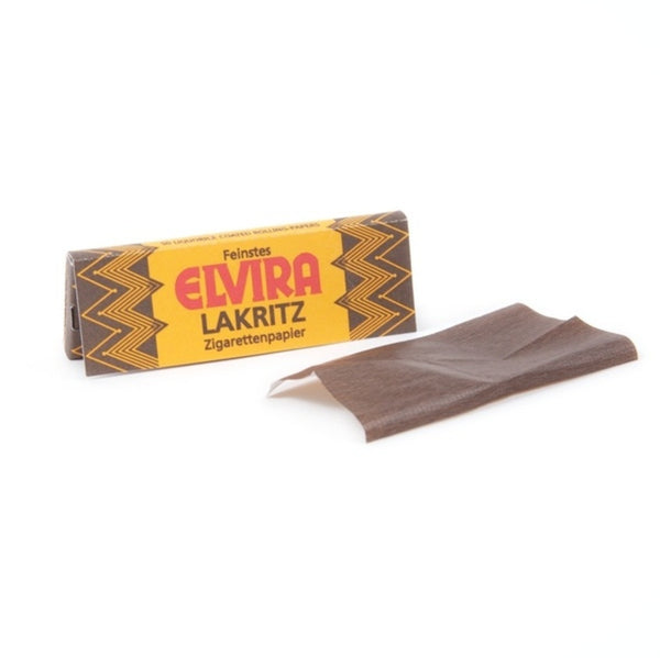 Licorice Rolling Paper
