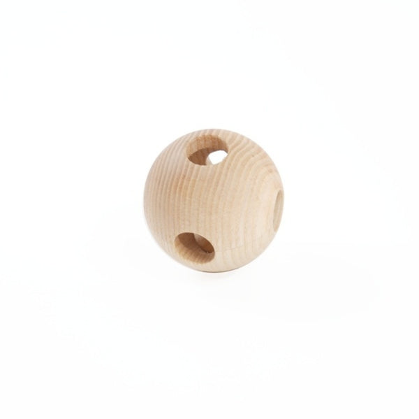 Wood Ball Toy