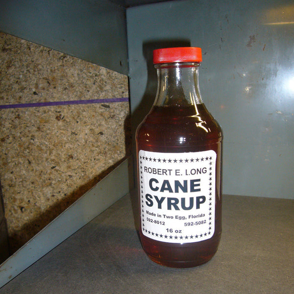 Robert Long Cane Syrup