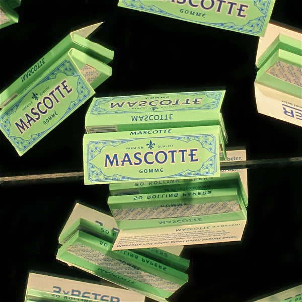 Mascotte Rolling Paper