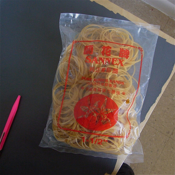 Sannex Rubber Bands