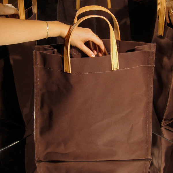 Switzer Shopping Bag