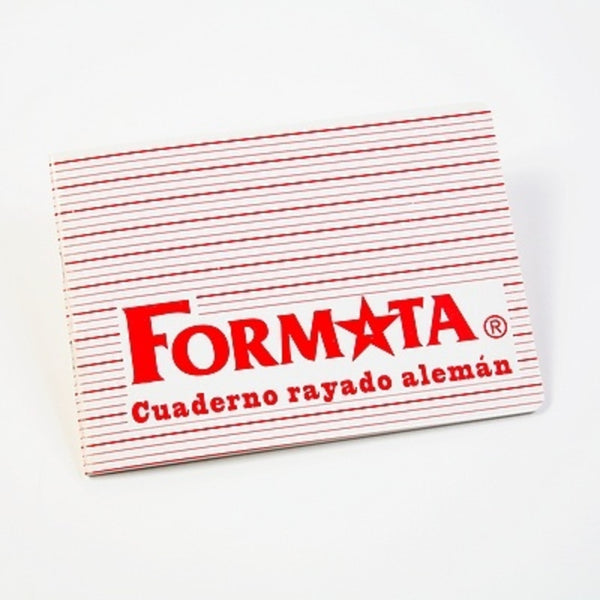 Formata Notebook