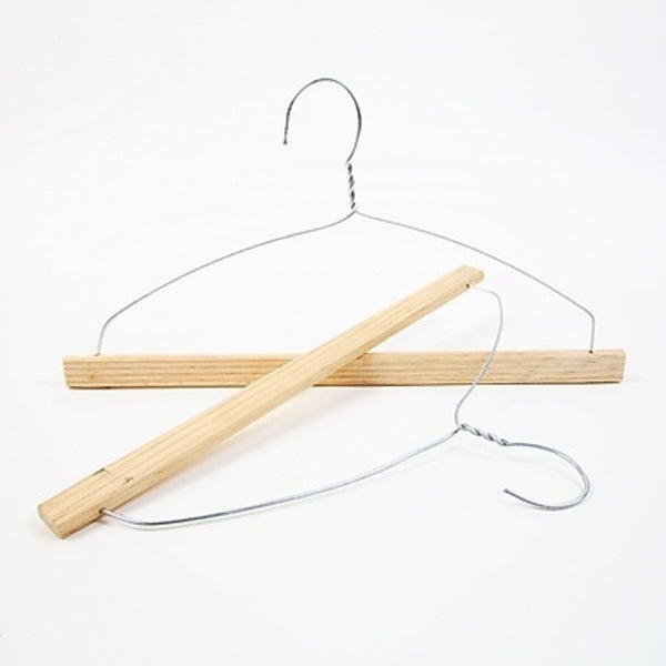 Set of Basic Hangers