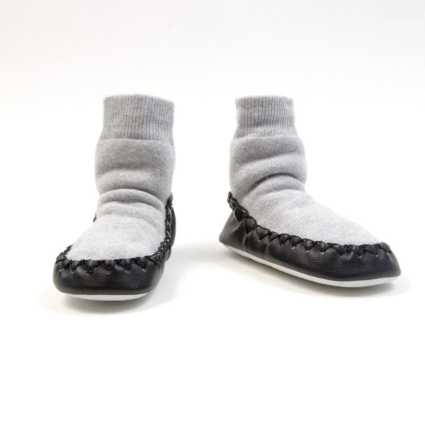 Childrens' Indoor Moccasins