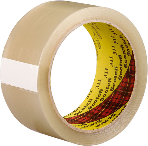 132M Double roll of tape