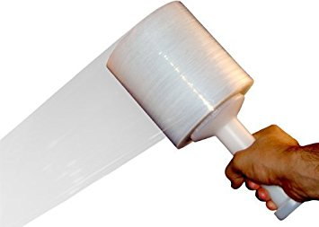 "Handheld Shrink Wrap - 5"" x 1475 ft."