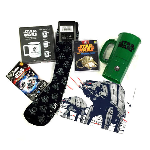 Star Wars Subscription Box